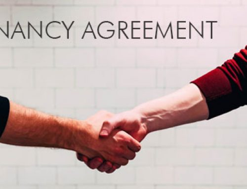 The Important Contents of Tenancy Agreement